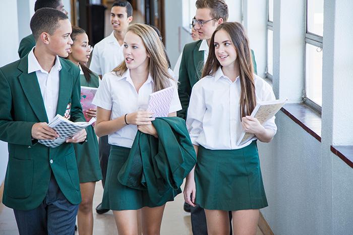 Мировой опыт: средняя школа и старшие классы в Англии