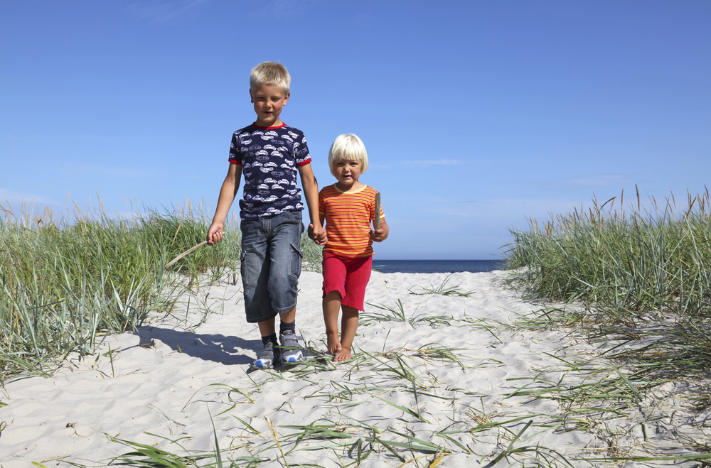 Старшие и младшие дети: большая разница