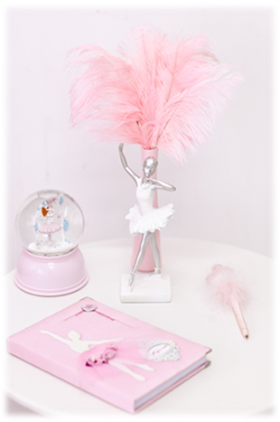 Праздник для маленькой балерины