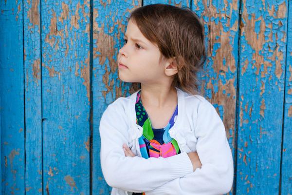 Воспитание силы воли у ребенка