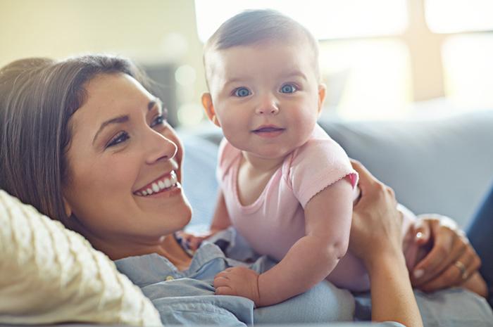 Где искать радость: инструкция для мам