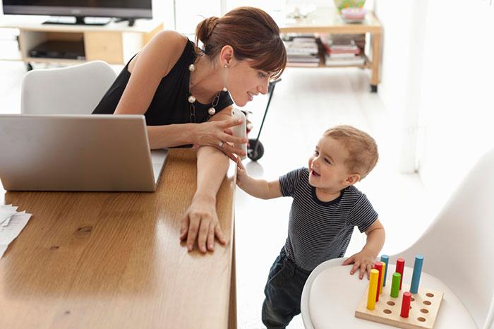 8 vital skills that a working mom should master
