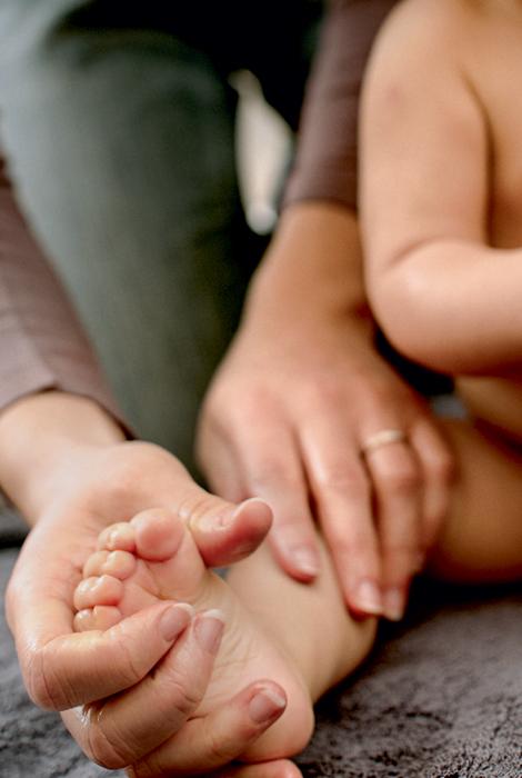 6 massage techniques