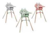 Детский стульчик в норвежском стиле