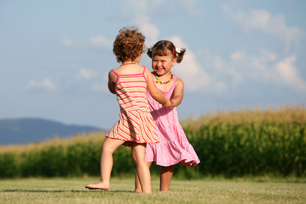 La danza: el motor del desarrollo.