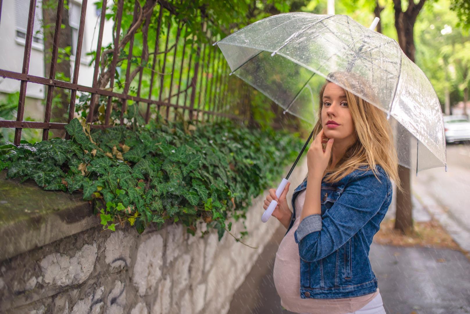Когда беременной нужно к психологу?