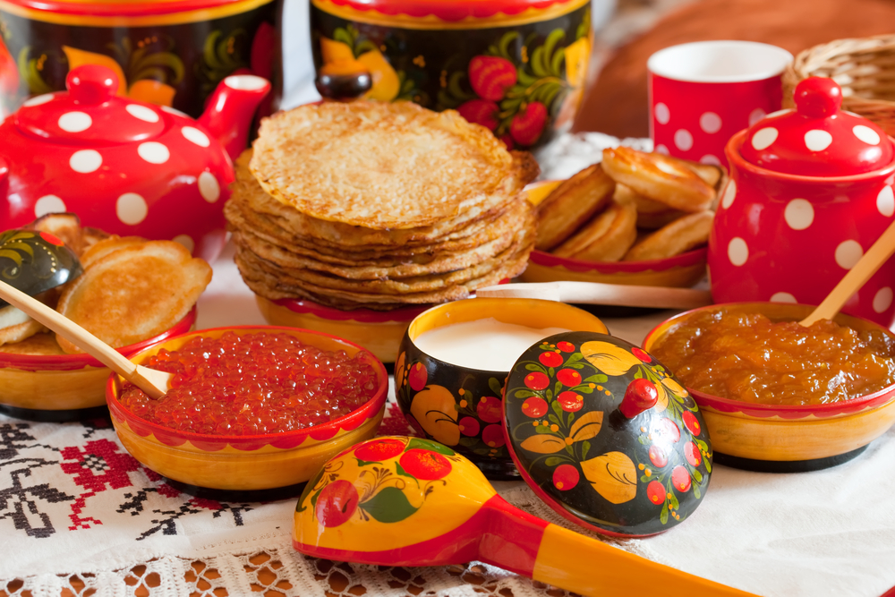 Maslenitsa 2014: 10 places to go with the whole family