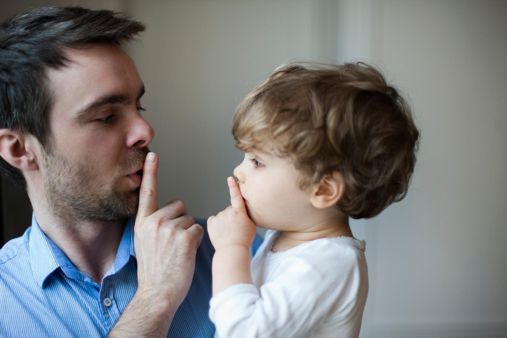 «Меня раздражает сходство сына с бывшим мужем»