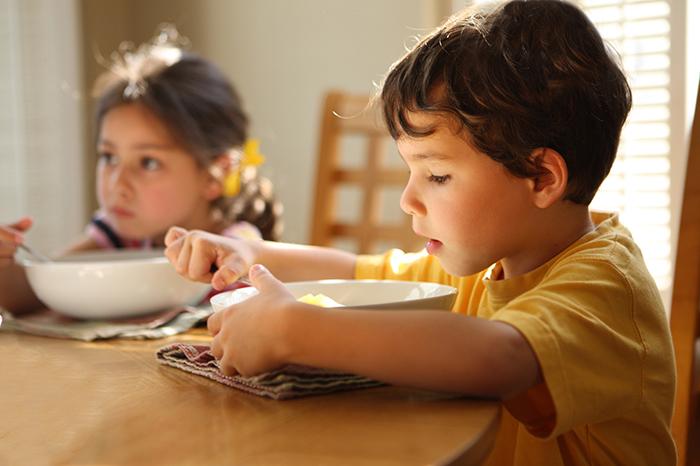 Детсадовское меню: доверять или проверять?