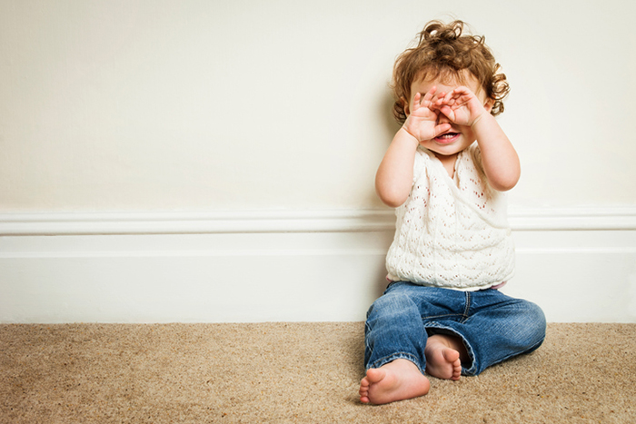5 most frequent children's whims: how to survive and prevent
