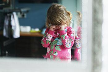 Капризы ребенка: все, что родители должны об этом знать