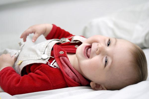 Смех и юмор в развитии ребенка