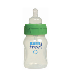 Baby Feeding Bottle: Rules for a Good Purchase