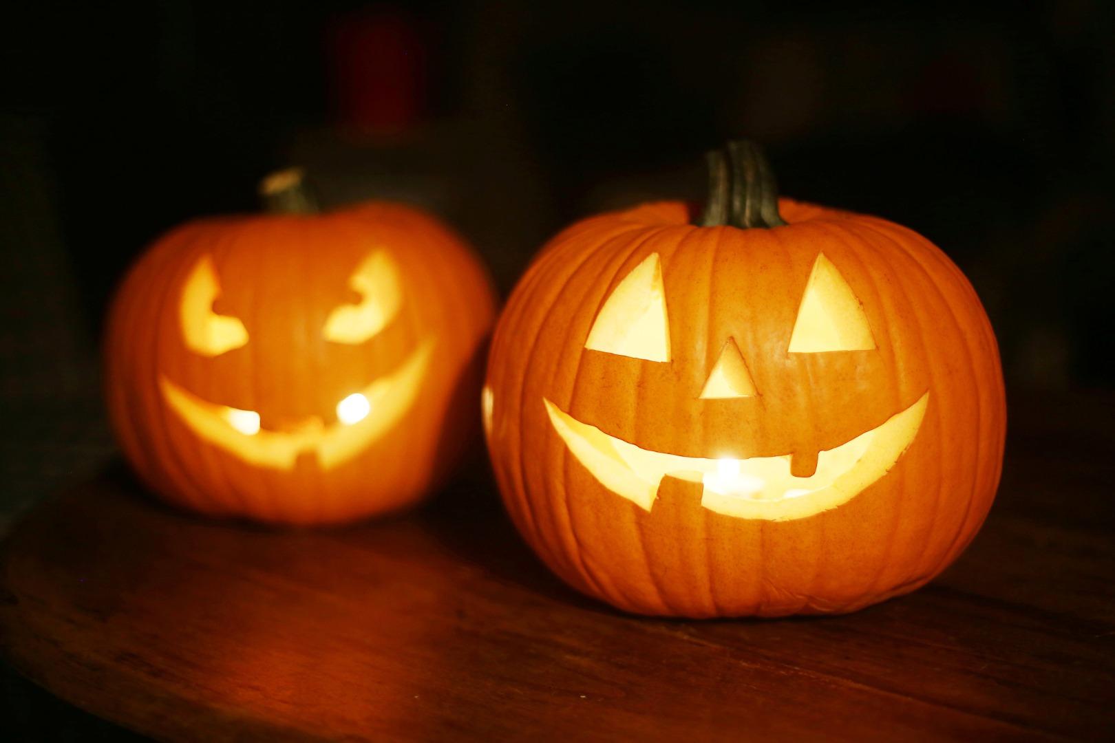 Стоит ли детям отмечать Хэллоуин?