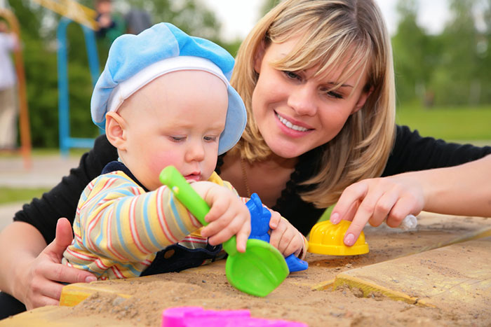 Sandbox games: how to make them useful to a child