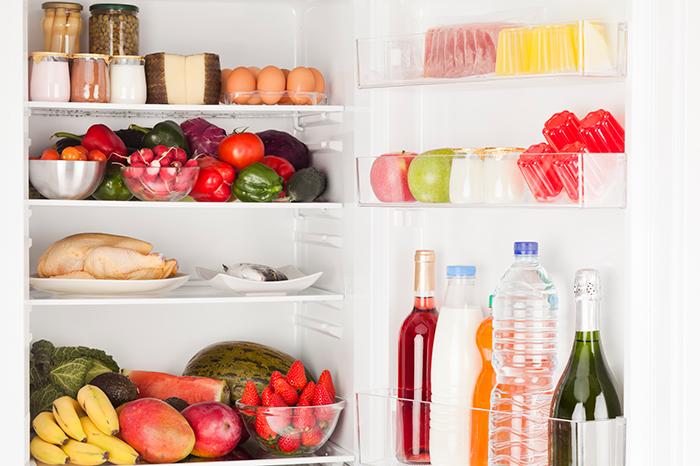 Choosing a fridge!