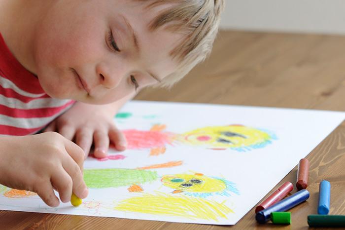 Нетактичные вопросы о детях с особенностями