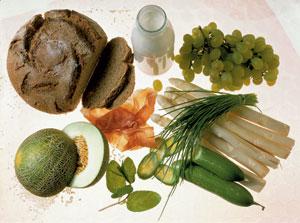 ¿Cómo hacer la dieta de un niño impecable?