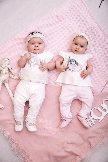Stylist tips: how to dress children fashionably?