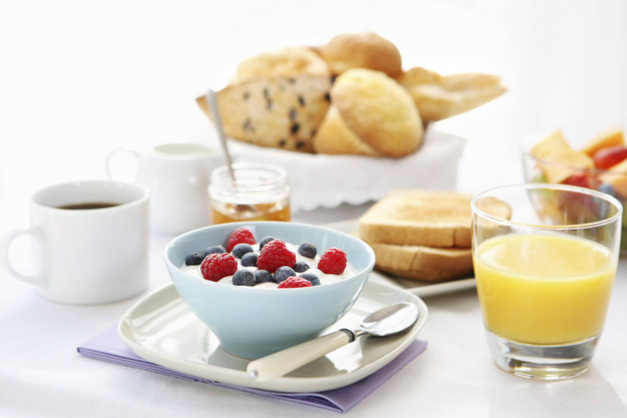 Камерон Диаз: «Завтрак — моя любимая еда»
