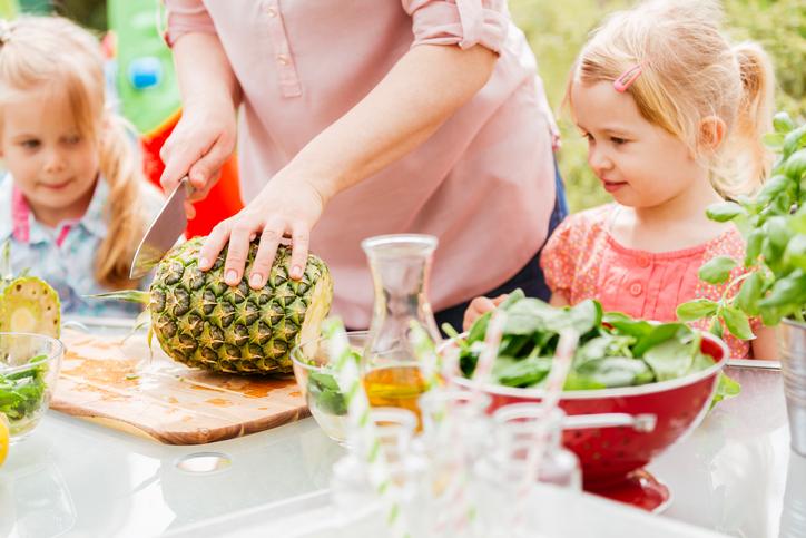 Что нужно знать про ананас?