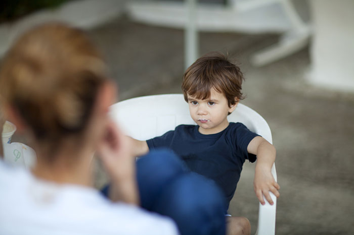 You are no longer small: 5 questions that ask parents of an older child
