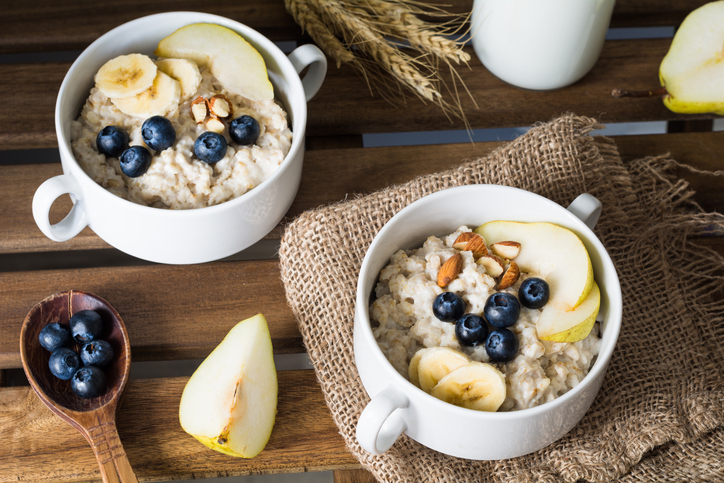 Все, что нужно знать о правильном завтраке