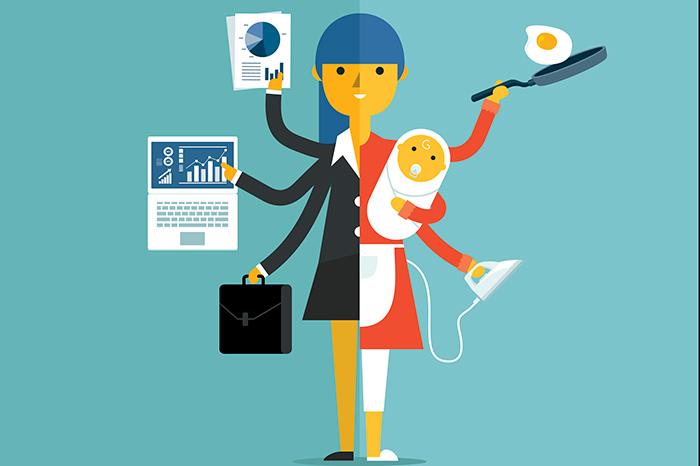 Тест: Тайм-менеджмент для мамы: чему вам стоит научиться?