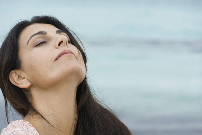 Что такое «правильное» дыхание и зачем оно вам