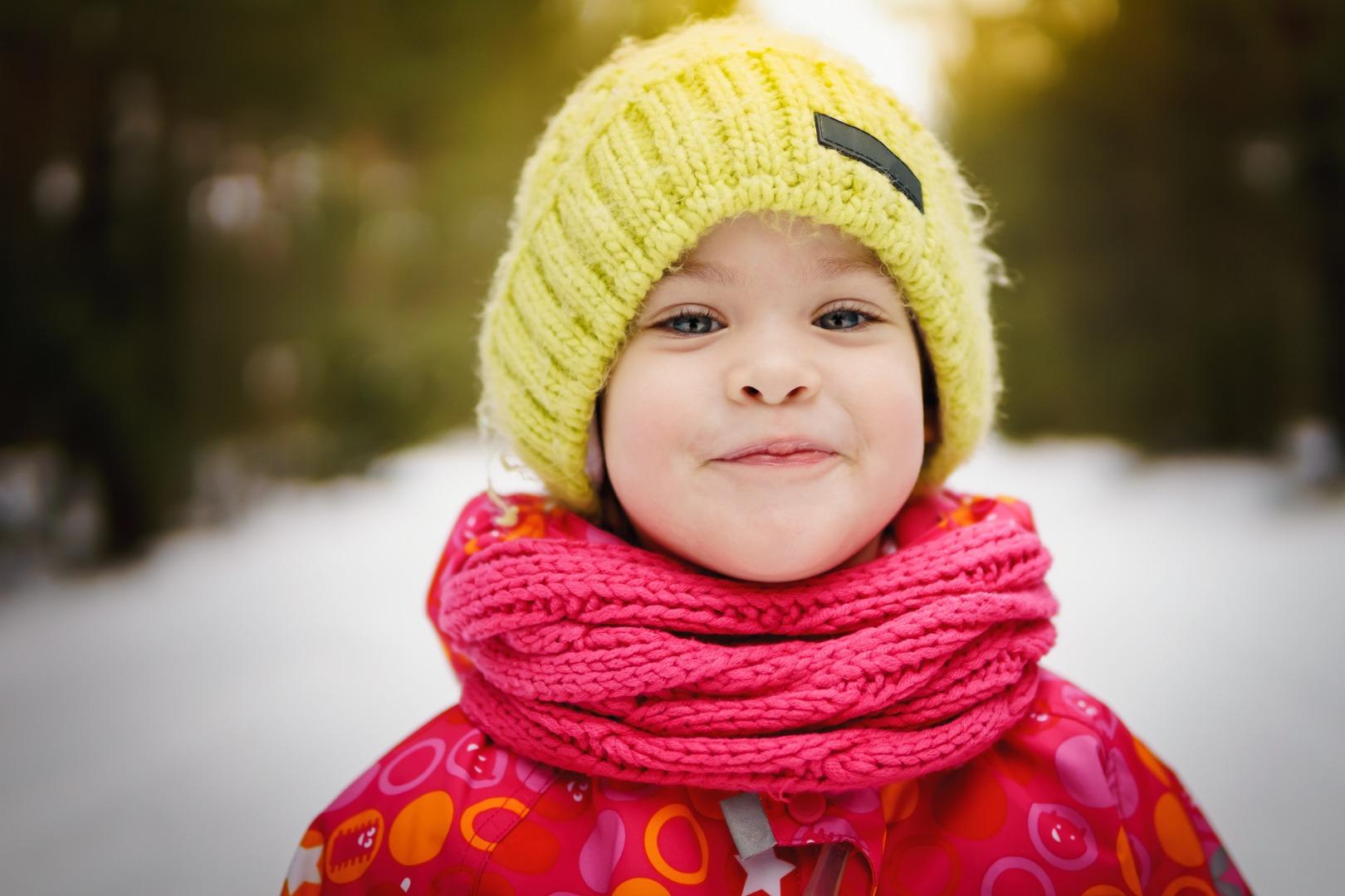 Зимний комбинезон для ребенка: как выбрать?