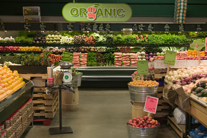 Organic products: what is it?