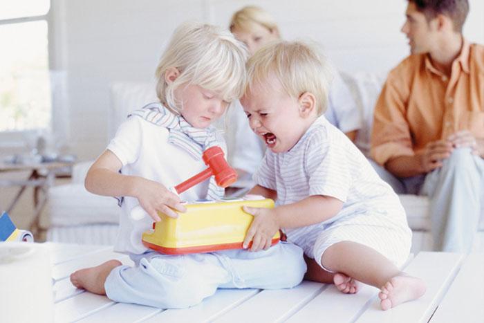 Мама - тактик и стратег: 6 воспитательных маневров