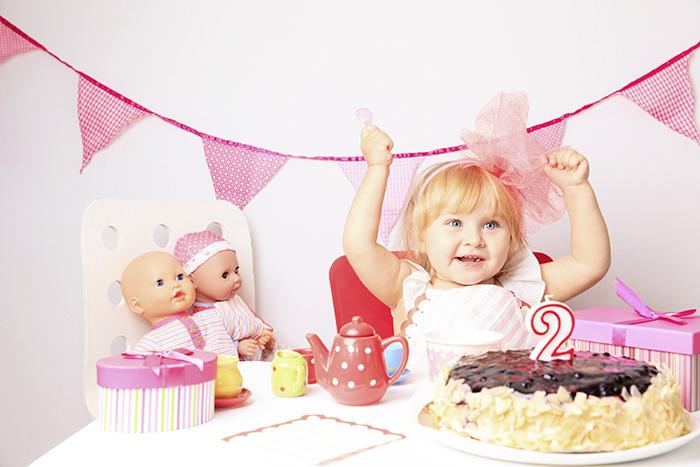 Пир на весь мир: стол на день рождения