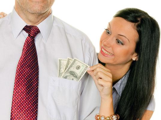 Presupuesto familiar: tu, mi, nuestro