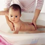 Как выбрать ванночку для купания