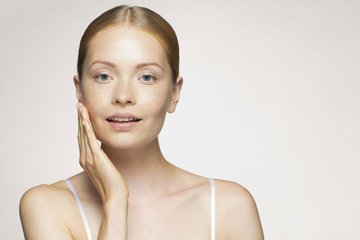 8 ways to look your best without makeup
