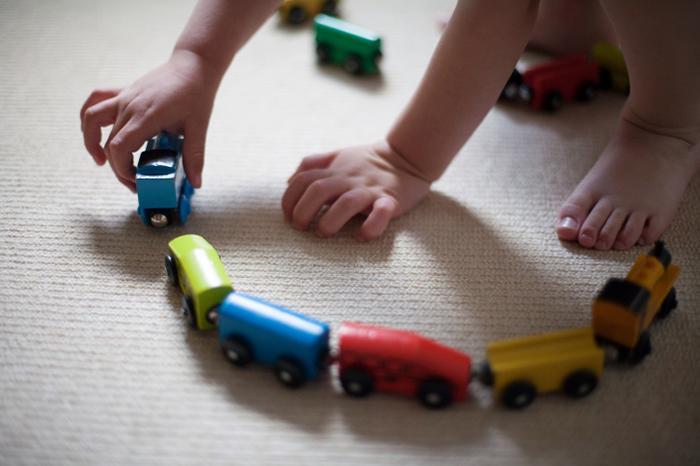Почему важно знать о сензитивных периодах развития ребенка