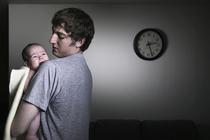 Плач по ночам: как помочь малышу?