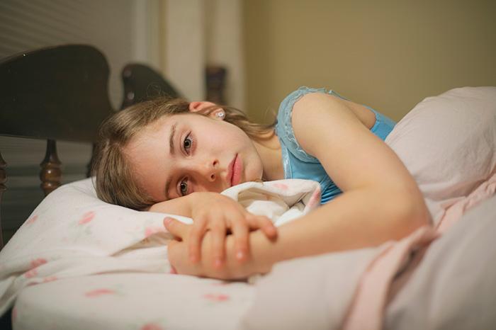 История болезни: мононуклеоз у детей