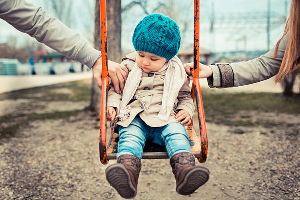 Конфликты родителей: в чем польза и вред для детей