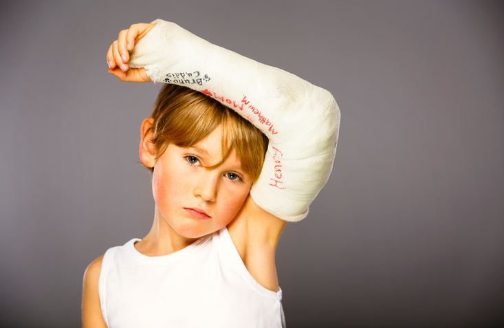 Questions to the pediatric surgeon