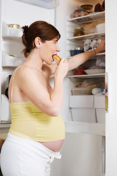 Питание беременной чтобы не поправиться