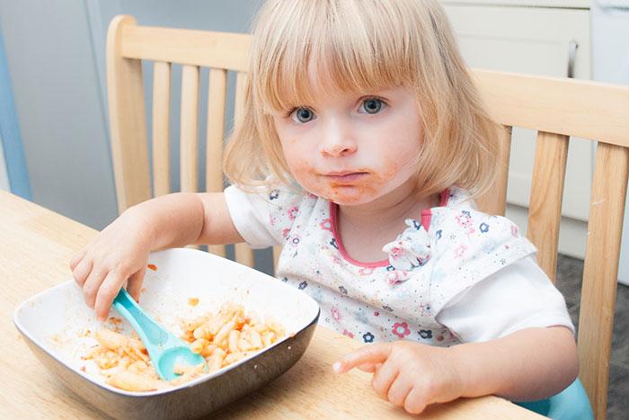 Неприятности с детским аппетитом: плохой, избирательный, зверский