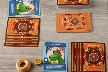 Board games against gadgets: who to whom?