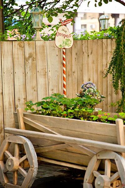 AnderSon opens summer verandas