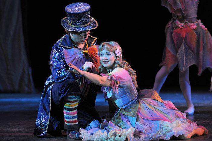 Театр Наталии Сац приглашает на грандиозный праздник - Parents.ru