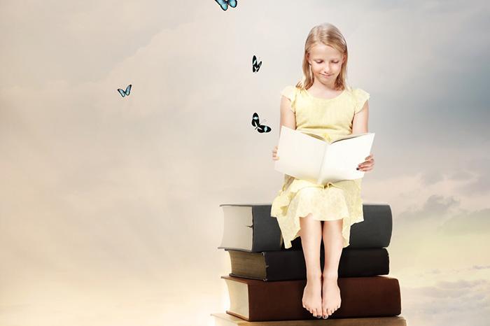 10 книг для того, чтобы провести каникулы весело и с пользой