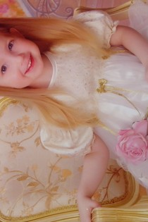 Шелдагаева Варвара,3 года, г.Чебоксары
