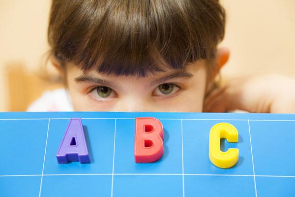 Иностранный язык для ребенка