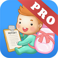 Mobile applications for future and young parents